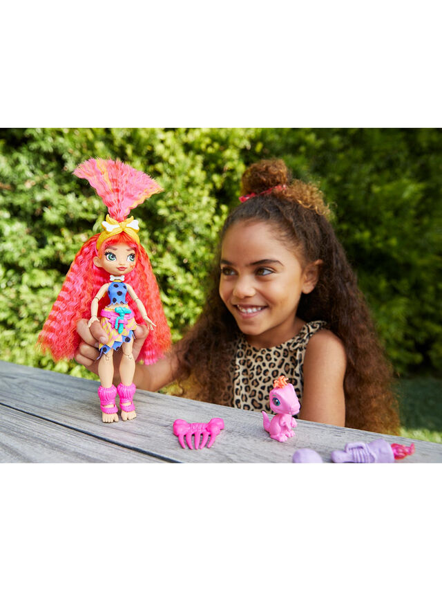 Emberly Doll