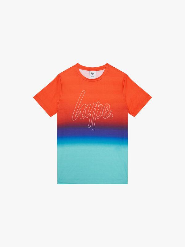 Lucky Fade T-Shirt