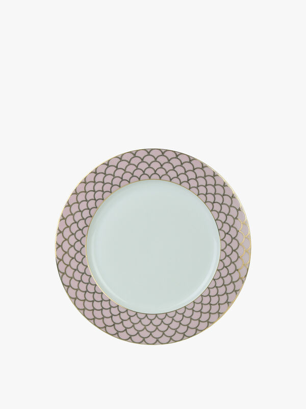 Scallop Dinner Plate