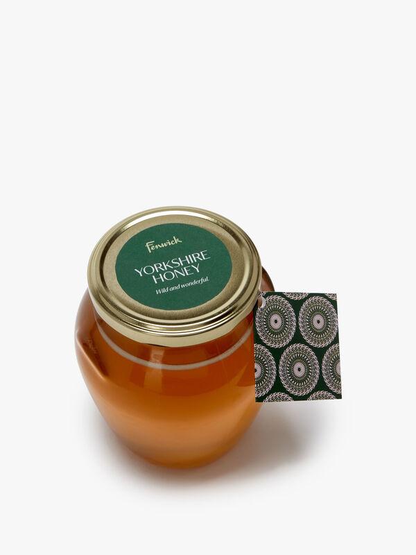 Yorkshire Honey 780g