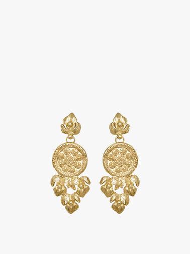 Minerva Earrings