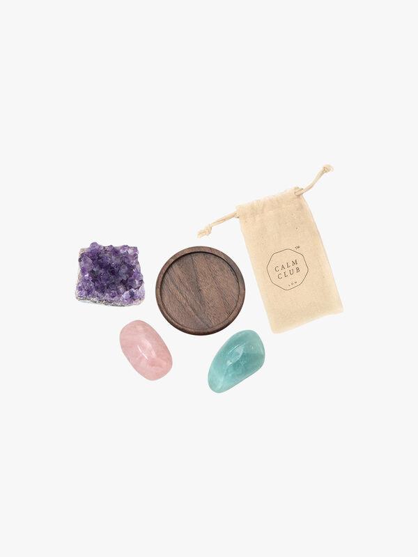 Good Vibes Healing Crystals