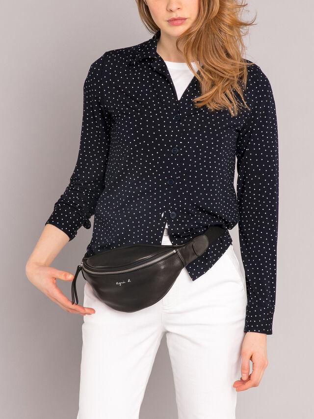 Long Sleeve Shirt Turner
