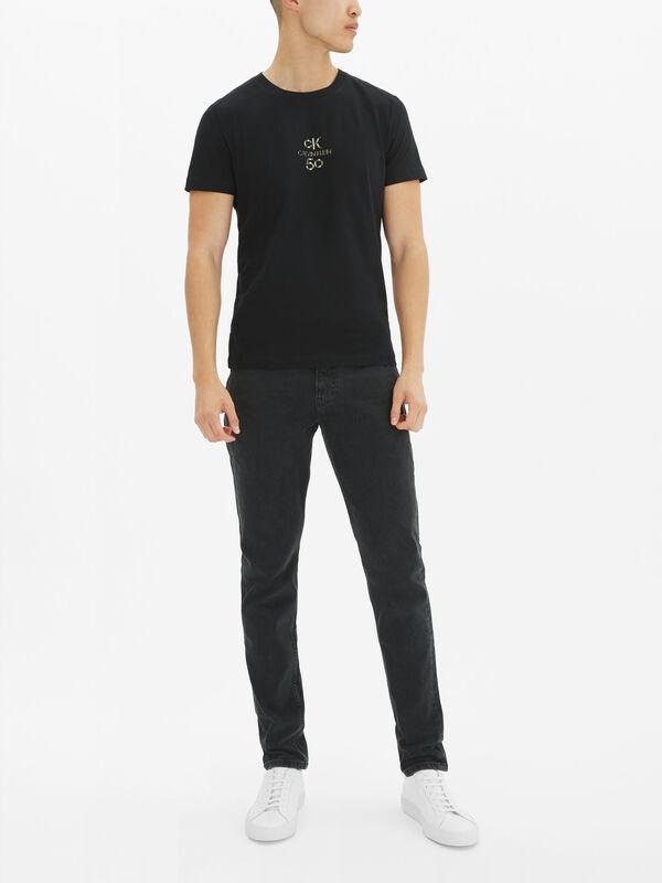Small Logo Slim T-Shirt