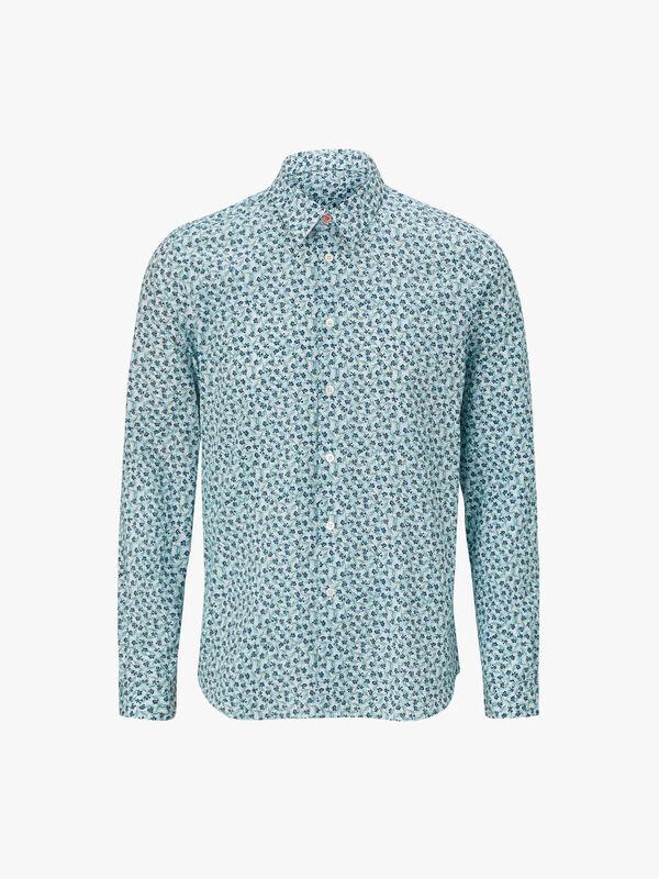 Ditsy Floral Shirt
