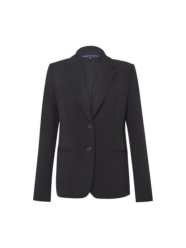 Whisper Ruther Tailored Blazer