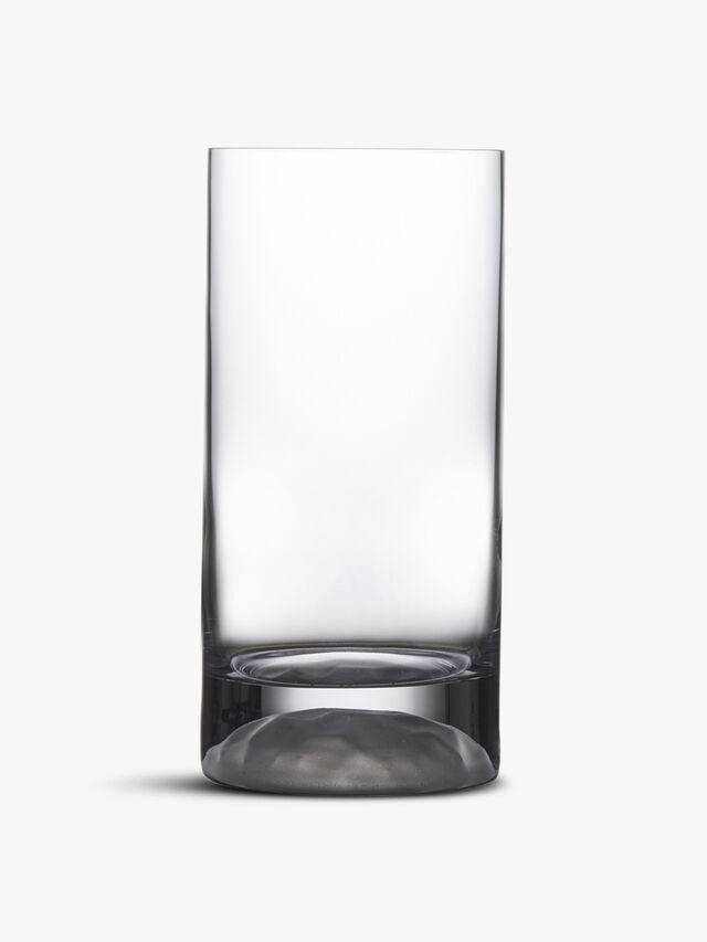 High Ball Medium Glass 4 Piece