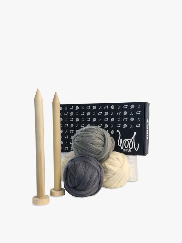 Betty Blanket Kit