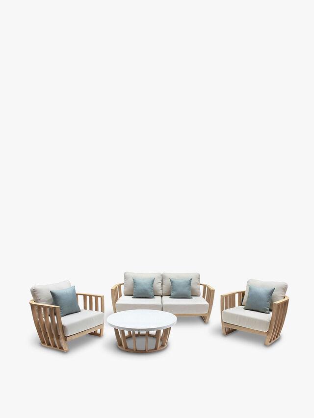 Fiji Sofa Set