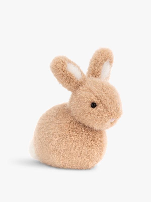 Pebblet Honey Bunny