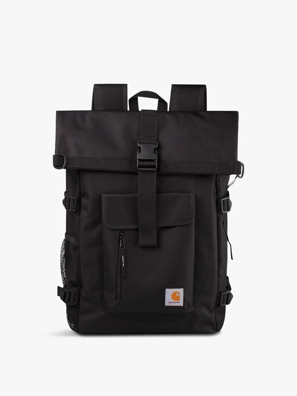 Philis Backpack Roll Top