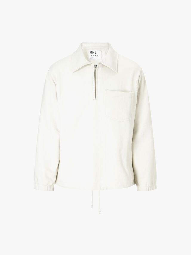 Dry Loopback Jersey Track Top