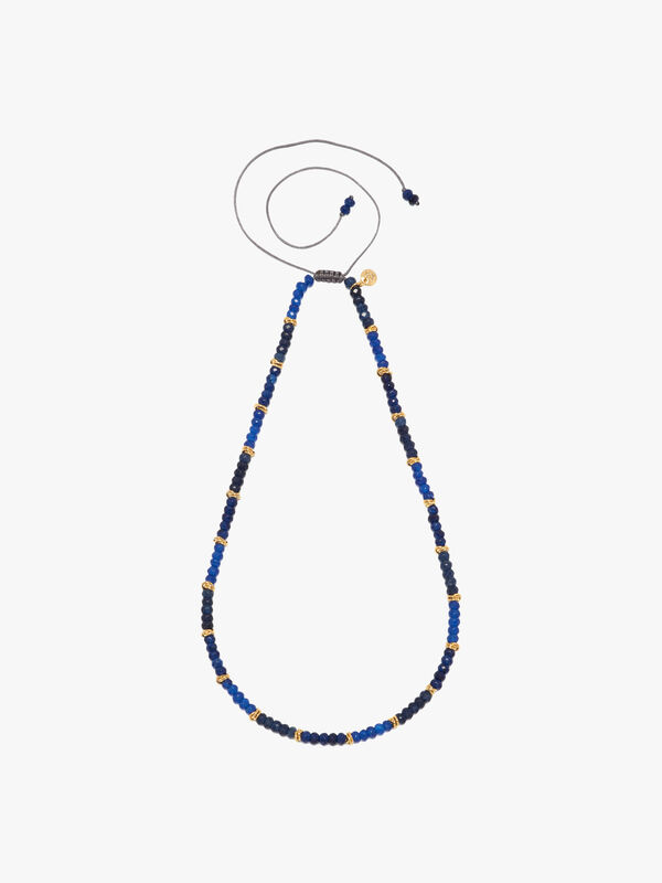 Ruskin Necklace