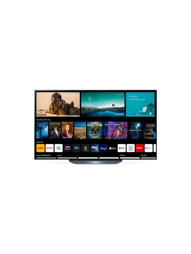 77'' OLED HDR 4k Ultra HD Smart TV (2021) OLED77B16LA