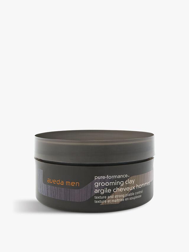 Men's Grooming Clay 75 ml