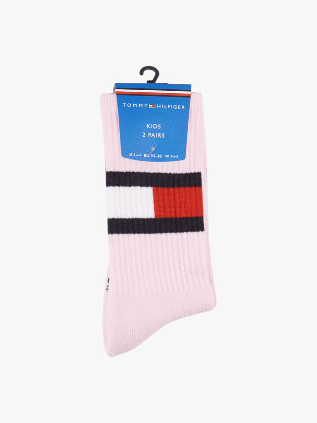 TH Flag Socks