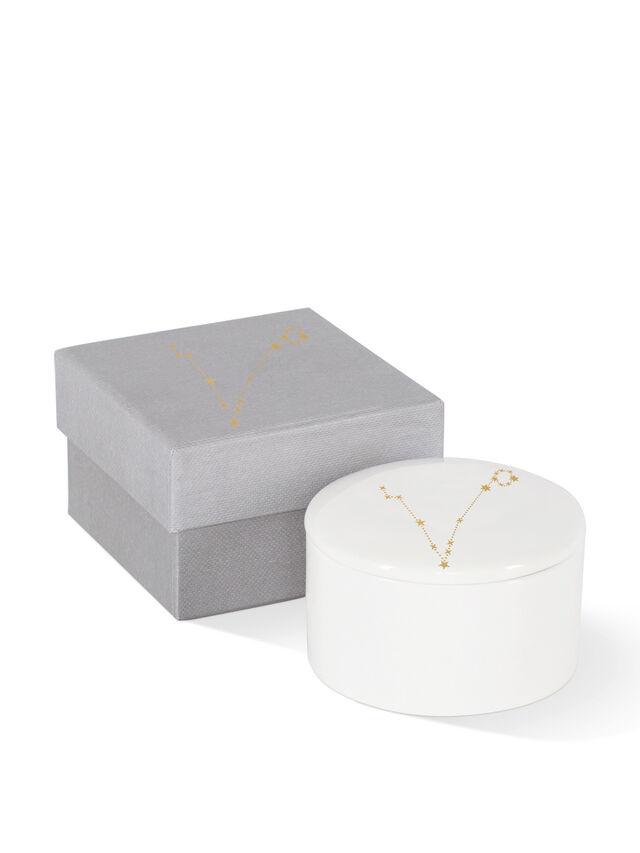 Pisces Trinket Box