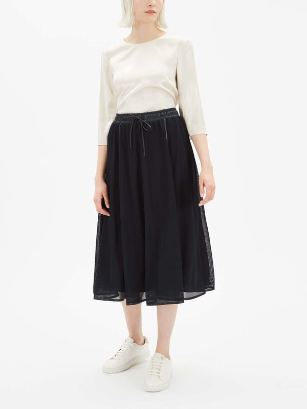 Diletto Midi Skirt