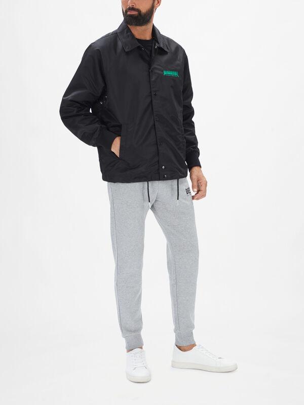 J-Akio-B Twill Jacket