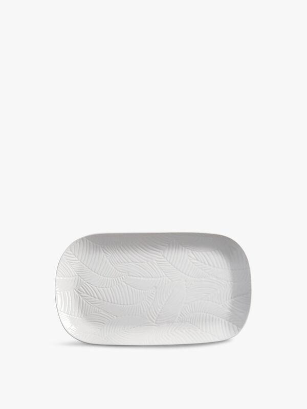 Panama Oblong Platter