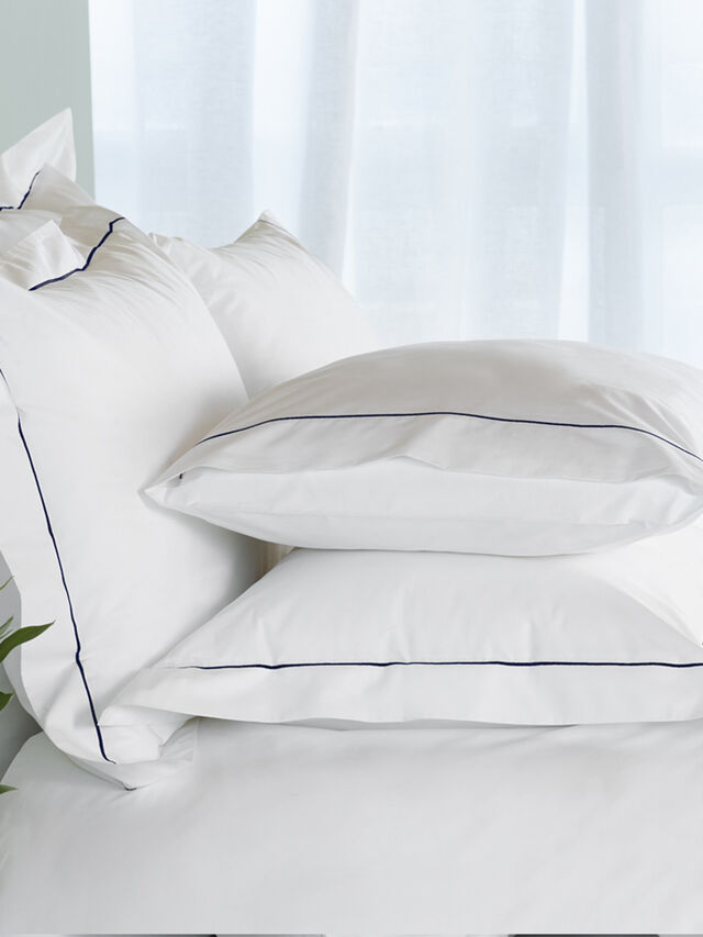 Laura Long Standard Pillowcase