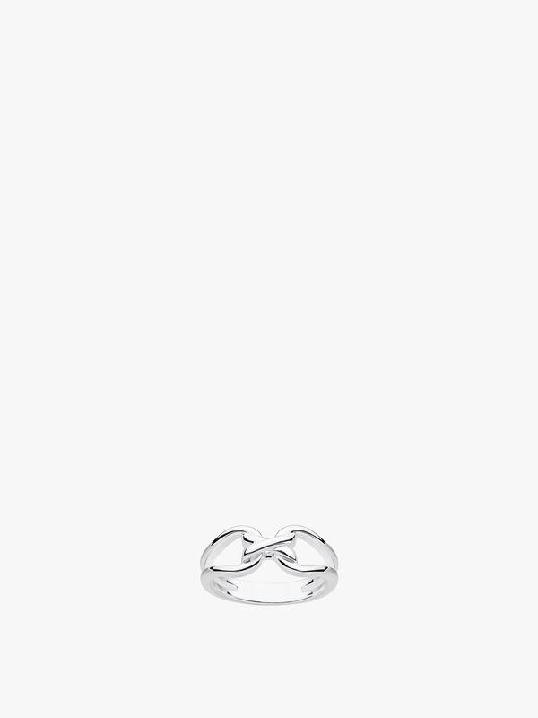 Link Lock Ring