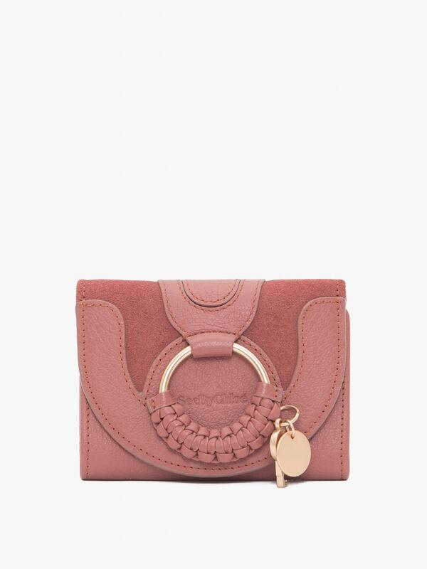 Hana Compact Small Wallet