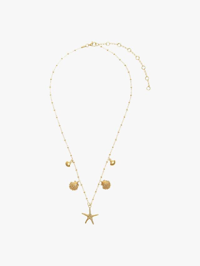 Treasures Sirena Necklace