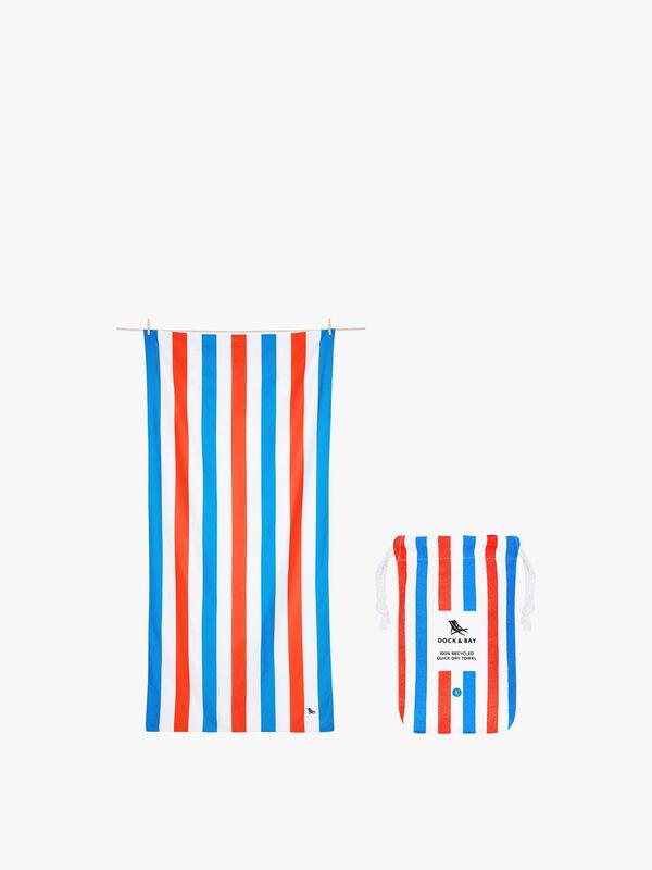 Summer Beach Towel