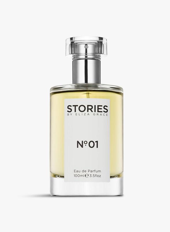 No. 01 Eau de Parfum 100 ml