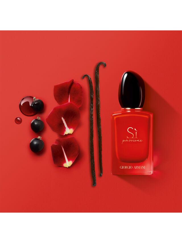 Sì Passione Eau de Parfum 100 ml