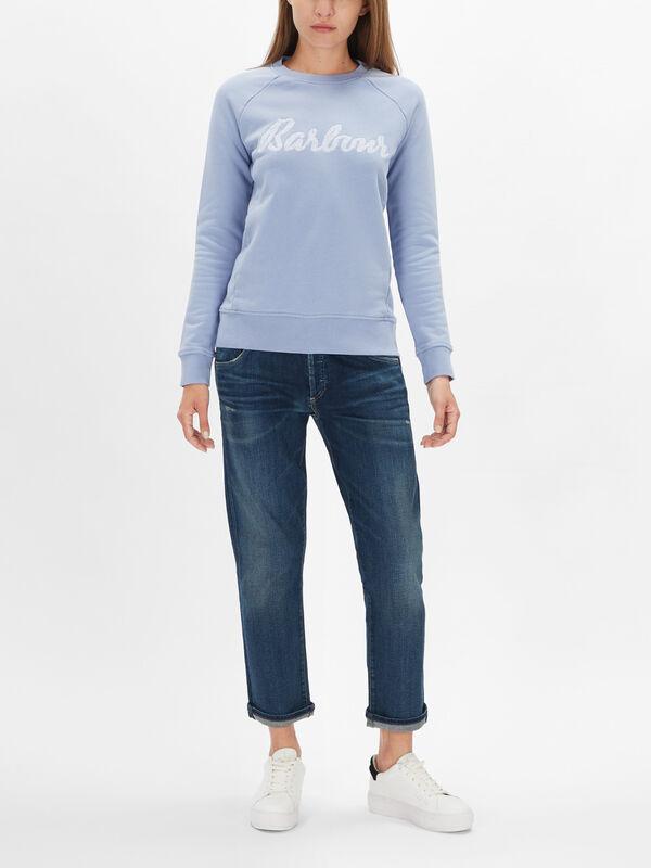 Otterburn Wave Sweatshirt