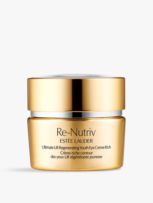 Re-Nutriv Ultimate Lift Regenerating Youth Eye Creme Rich