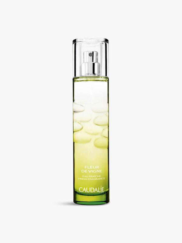 Fleur De Vigne Fresh Fragrance 50ml
