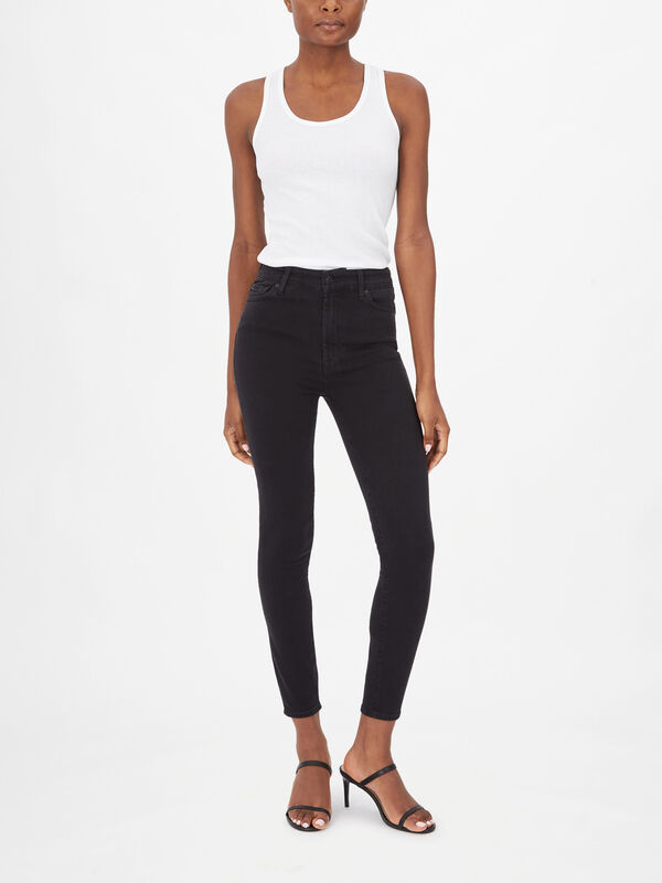 Aubrey Slim Illusion Jeans