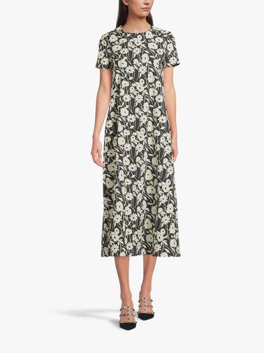 SSlv-A-Line-Flower-Print-Cotton-Maxi-Dress-L1SU13