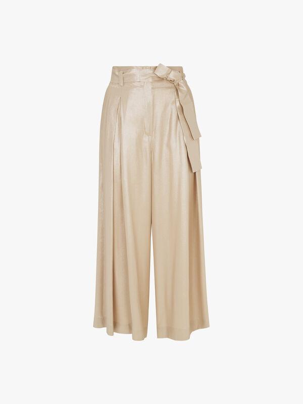 Iesolo Wide Leg Culottes