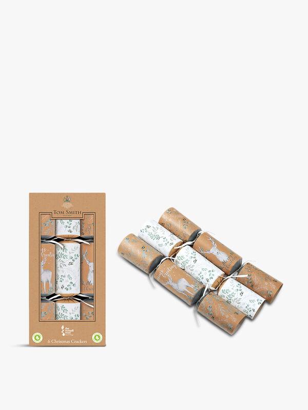 Kraft Crackers Box of 6