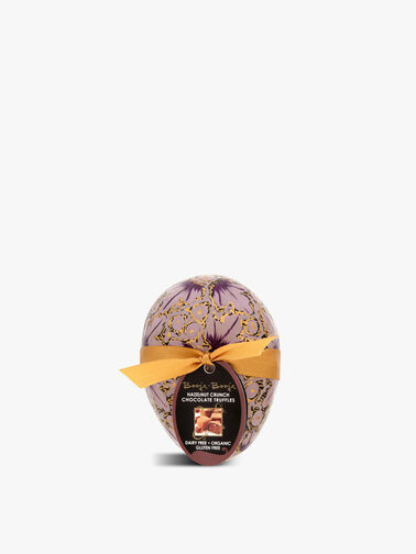 Hazelnut Crunch Easter Egg 35g