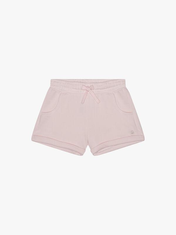 Sweat Shorts Bermuda