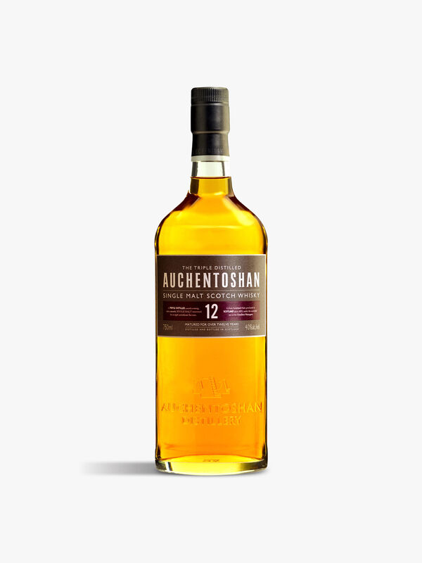 Auchentoshan Single Malt Whisky 70cl