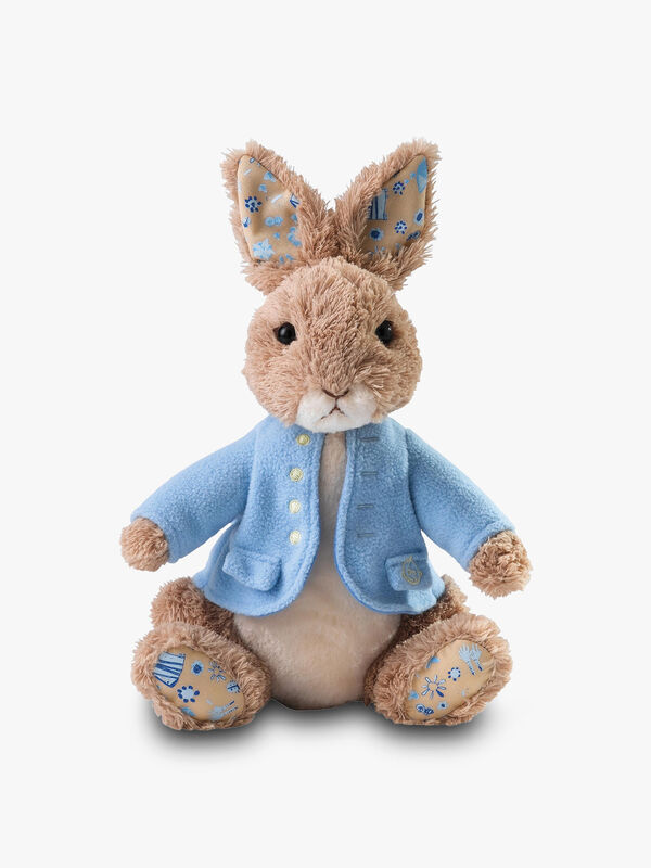 Great Ormond Street Peter Rabbit