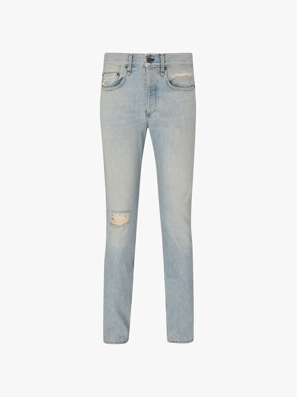 Pool Fit 2 Denim Jeans