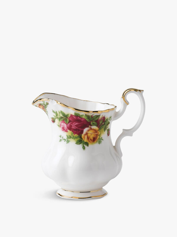 Old Country Roses Cream Jug 0.25L