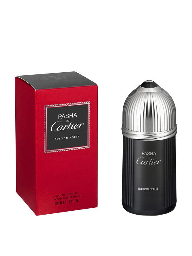 Pasha de Cartier Edition Noire Eau de Toilette 50ml