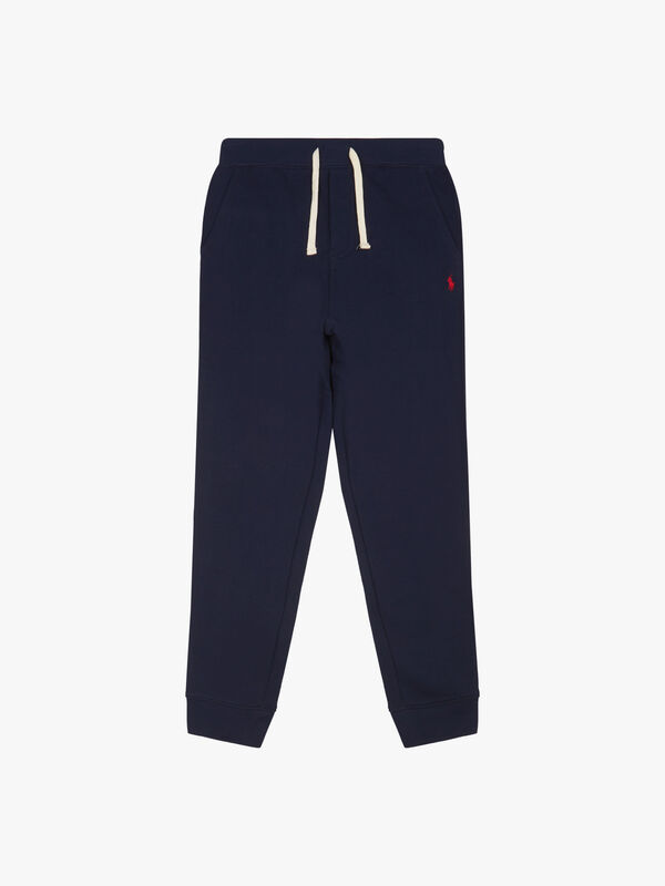 Seasonal Fleece Jogger