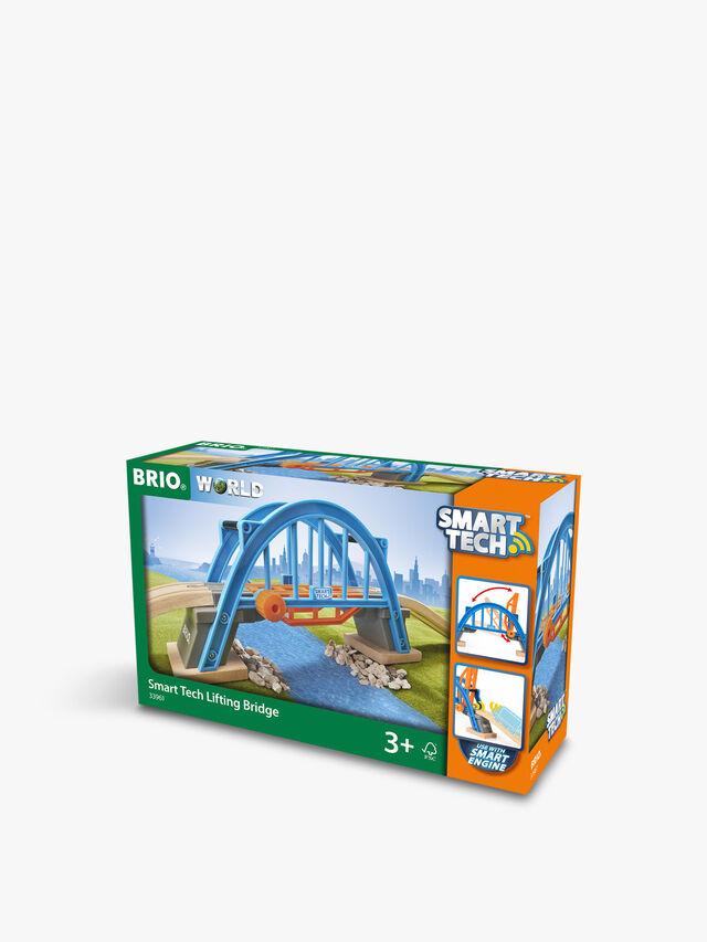 Smart Tech Lifting Bridge