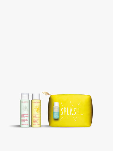Cleansing Trousse for Normal to Dry Skin