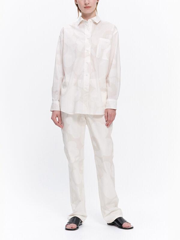 Kasvio Unikko Shirt
