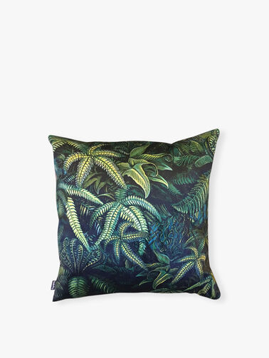 Fern Cushion Cover